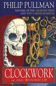 'Clockwork',, by Philip Pullman